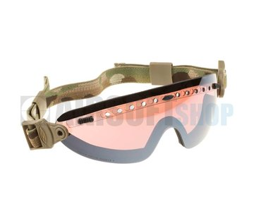 Smith Optics Boogie Sport Ignitor (Multicam)