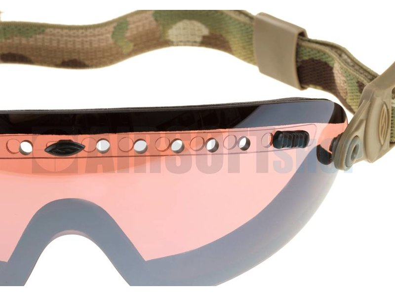 Smith Optics Boogie Sport Ignitor (Multicam)