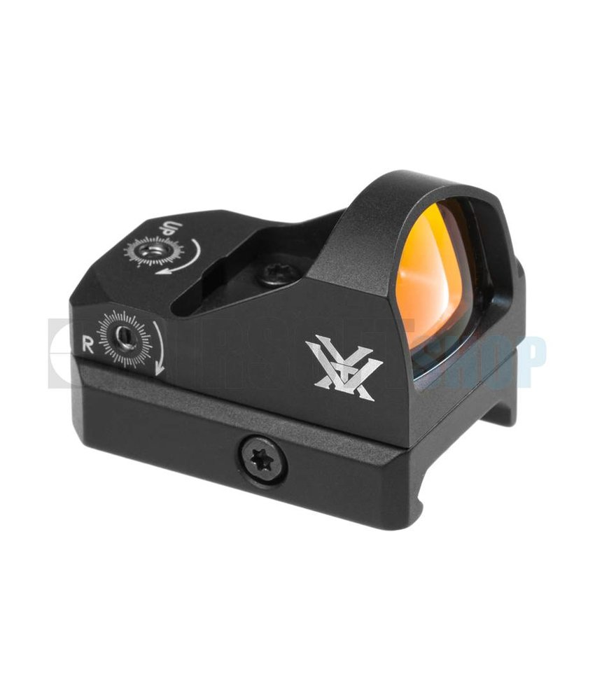 Vortex Optics Viper Red Dot 6 MOA