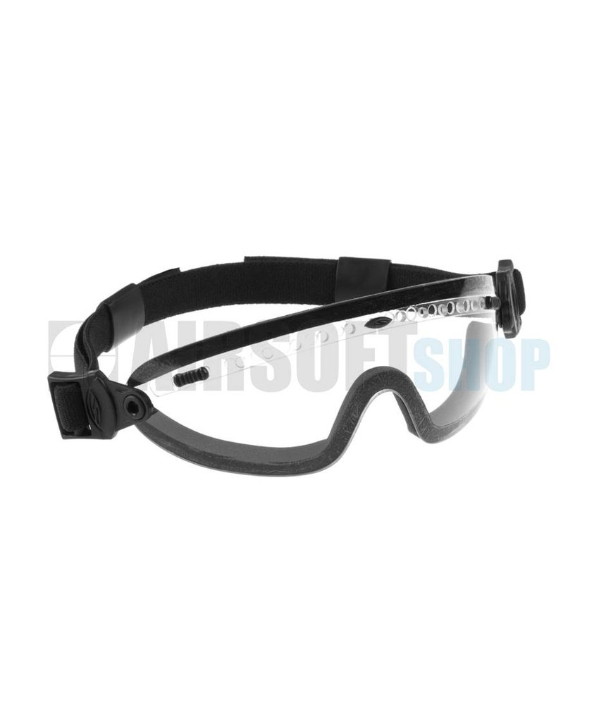 Smith Optics Boogie Sport Clear (Black)