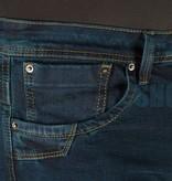 Claw Gear Blue Denim Washed Tactical Flex Jeans (Midnight)