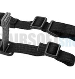 Blue Force Gear Vickers Combat Application Sling Padded (Black)