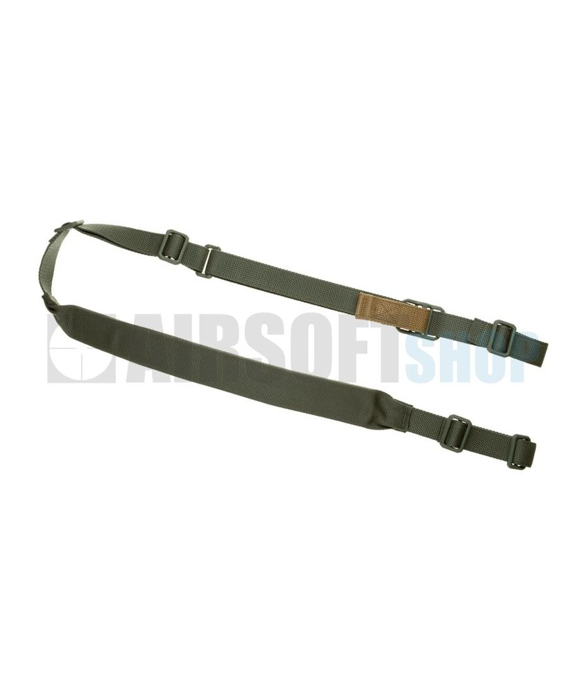 Blue Force Gear Vickers Combat Application Sling Padded (Olive Drab)