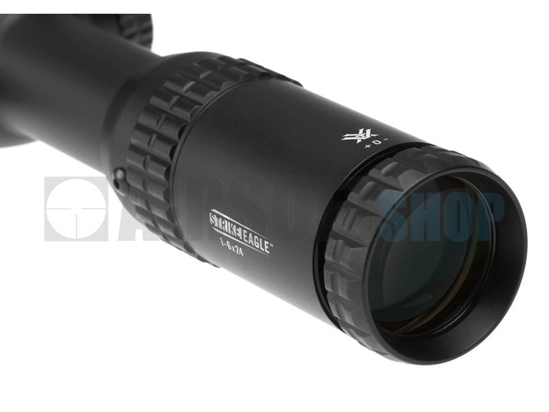 Vortex Optics Strike Eagle 1-6x24 AR-BDC MOA Scope