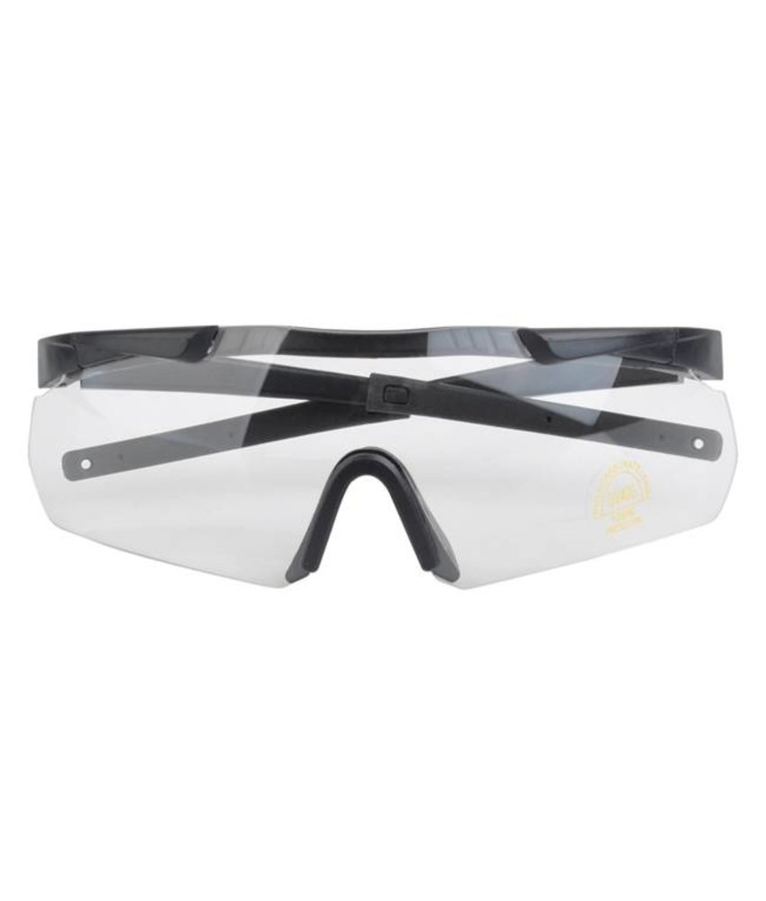 Opsmen Shooting Glasses (Clear)