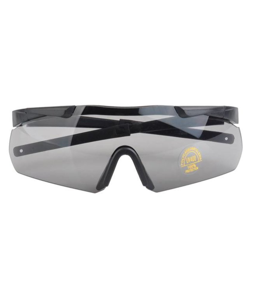 Opsmen Shooting Glasses (Smoke)