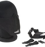 TMC PDW Soft Slide 2.0 Mesh Mask (Black)