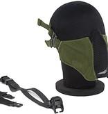 TMC PDW Soft Slide 2.0 Mesh Mask (Olive Drab)