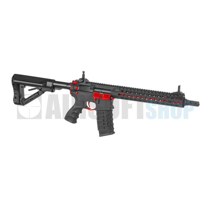 G&G CM16 SRXL (Red)