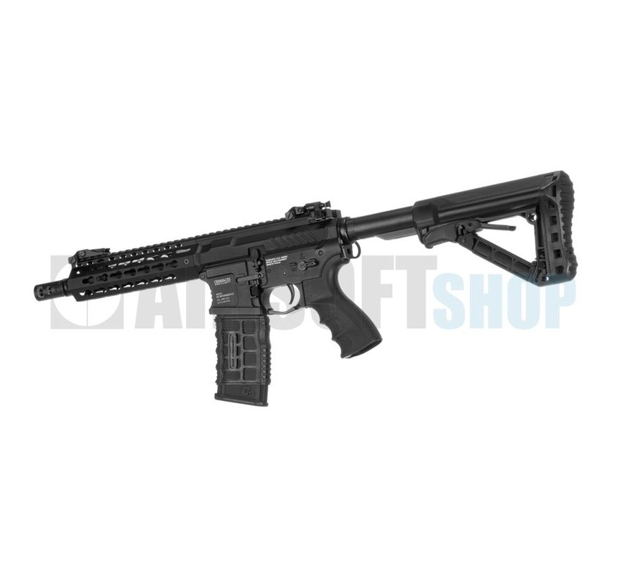GC16 SR CQB (Black)