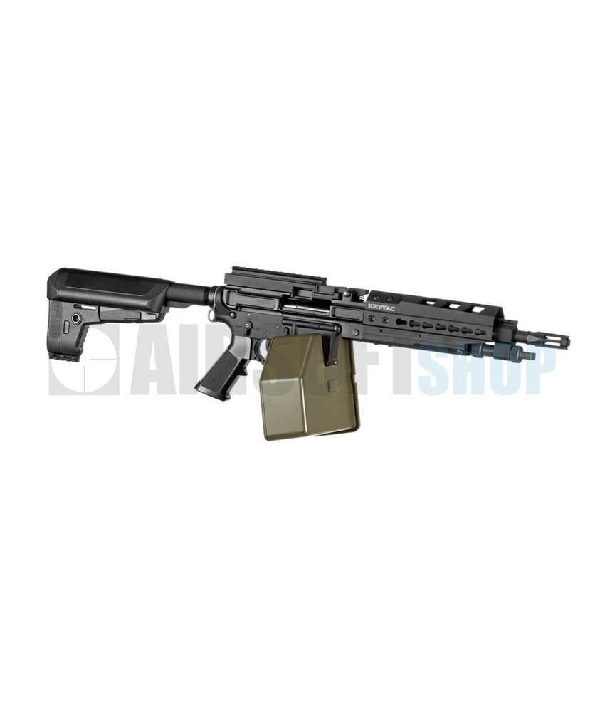 Krytac LMG Enhanced