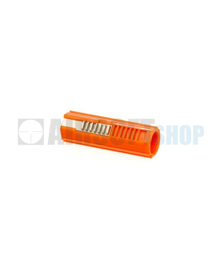 Element Multi Steel Teeth Piston