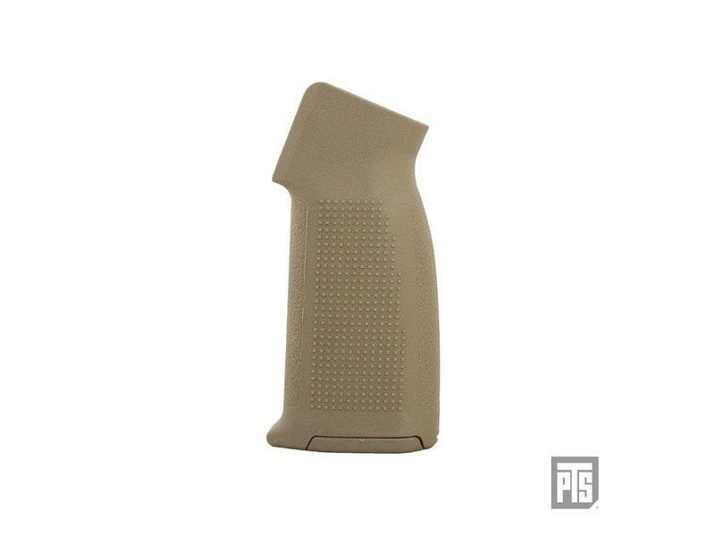 PTS Enhanced Polymer Grip Compact AEG (EPG-C) (Dark Earth)