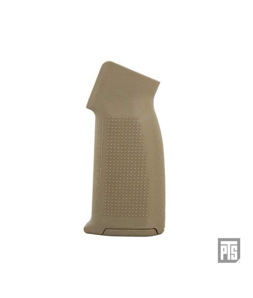PTS Enhanced Polymer Grip Compact AEG (EPG-C) (Dark Earth)