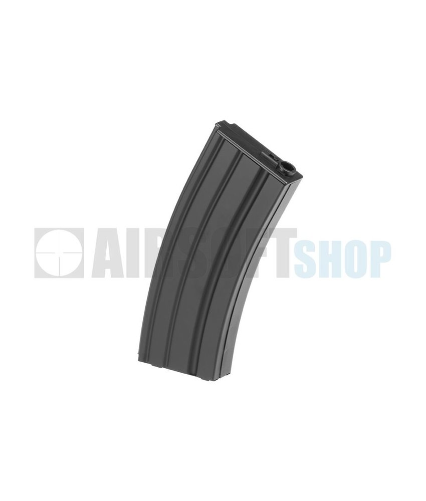 Pirate Arms M4/M16 Midcap 190rds (Black)