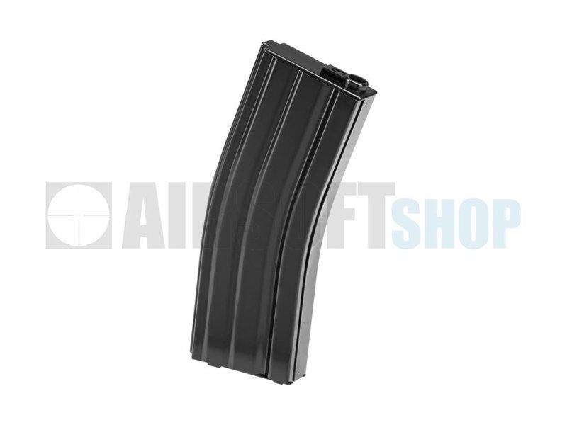 G&G M4/M16 Midcap 125rds (Black)