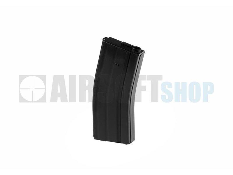 King Arms M4/M16 Midcap 120rds (Black)