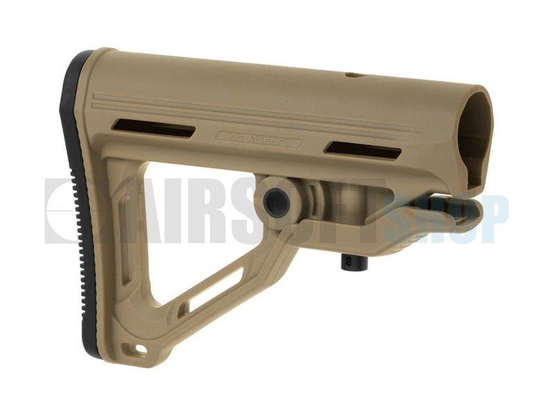 ICS MTR Carbine Stock (Tan)