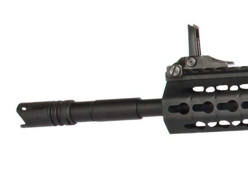 "G&G CM15 KR APR 14.5"" (Black)"