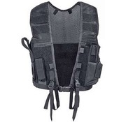 5.11 Tactical Mesh Concealment Vest (Black)