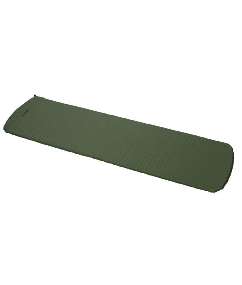 Snugpak Sleeping Mat - full length (Olive)