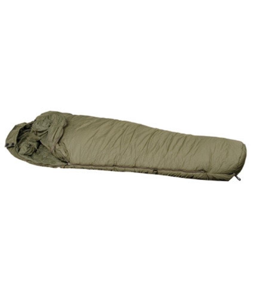Snugpak Softie Elite 4 Sleeping Bag (Olive)
