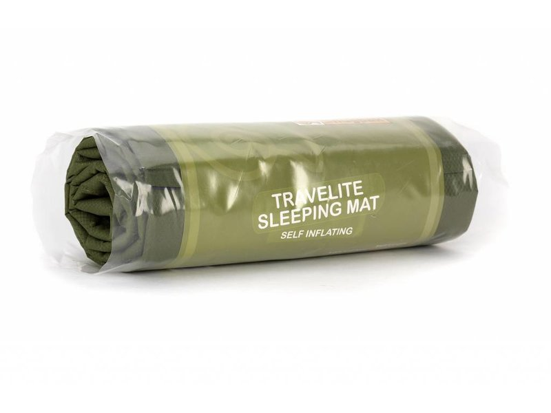 Snugpak Thermomatte (Olive)