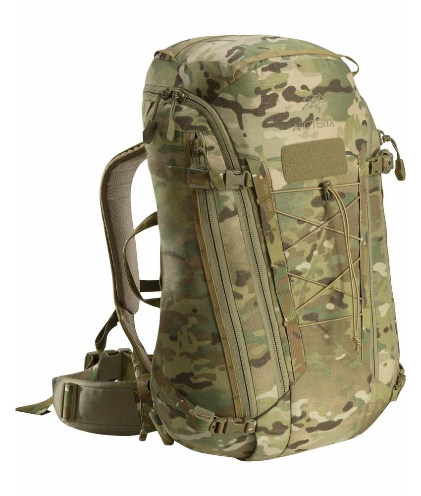 Arc'teryx Assault Pack 30 (Multicam)