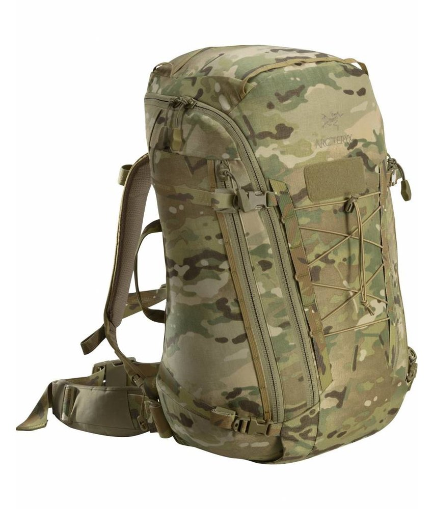 Arc'teryx Assault Pack 45 (Multicam)