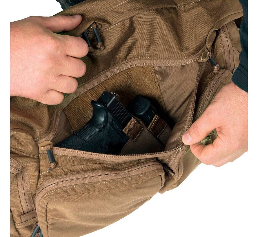 Wombat MK2 Shoulder Bag (Olive Green)