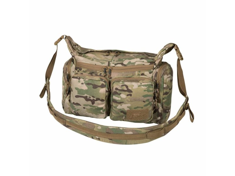 Helikon Wombat MK2 Shoulder Bag (Multicam)
