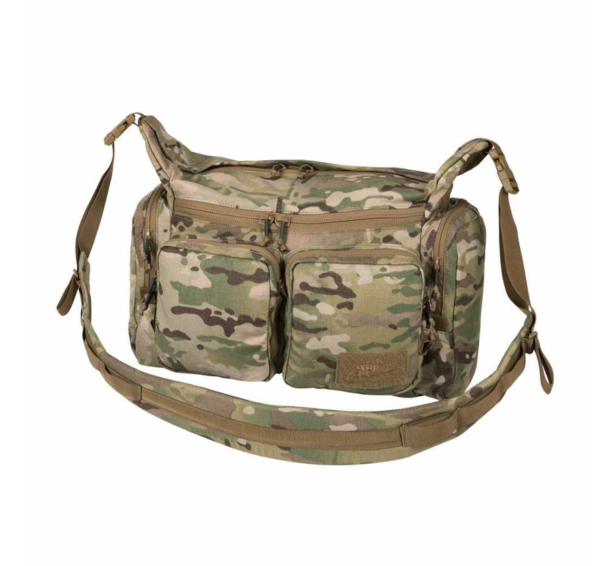 Wombat MK2 Shoulder Bag (Multicam)