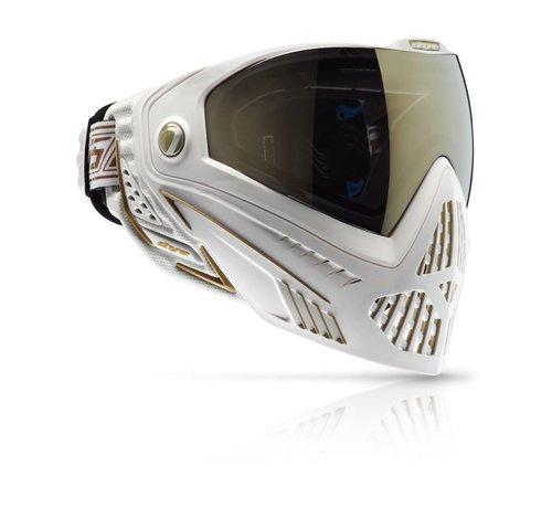 Dye Goggle i5 White/Gold