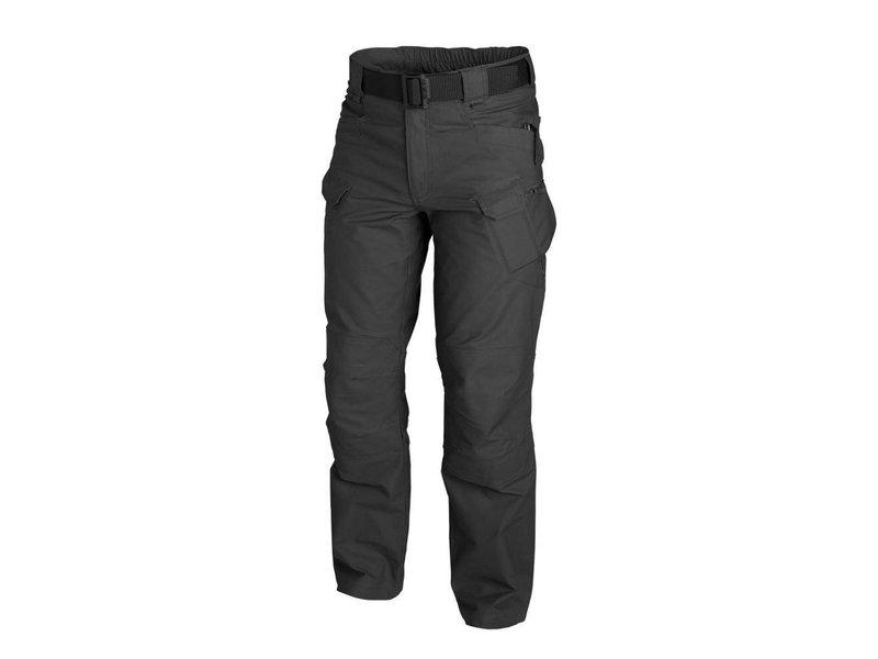 Helikon Urban Tactical Pants (Polycotton Ripstop) (Black)