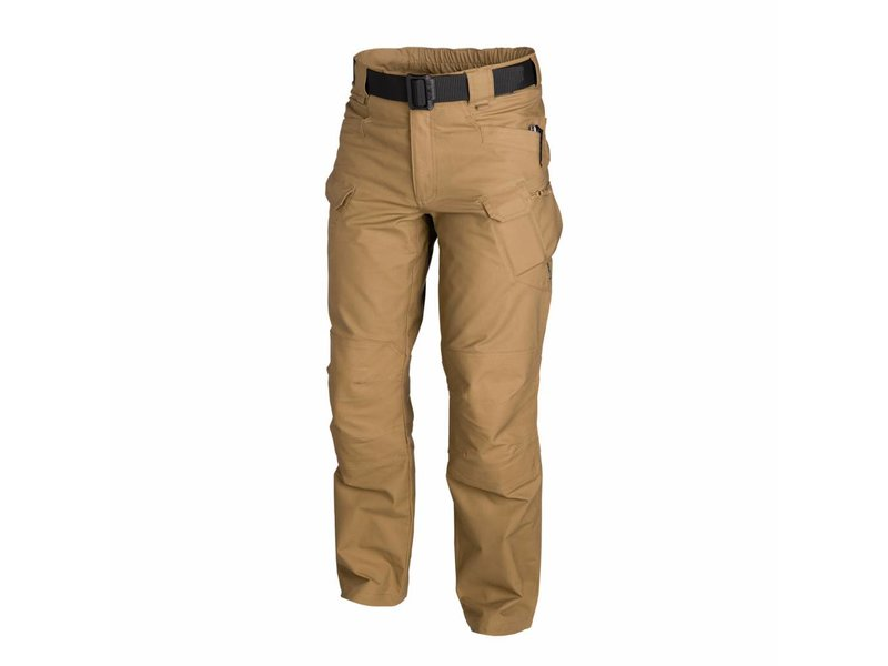 Helikon Urban Tactical Pants (Polycotton Ripstop) (Coyote)