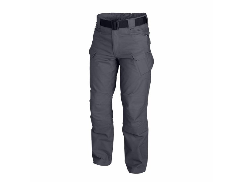Helikon Urban Tactical Pants (Polycotton Ripstop) (Shadow Grey)
