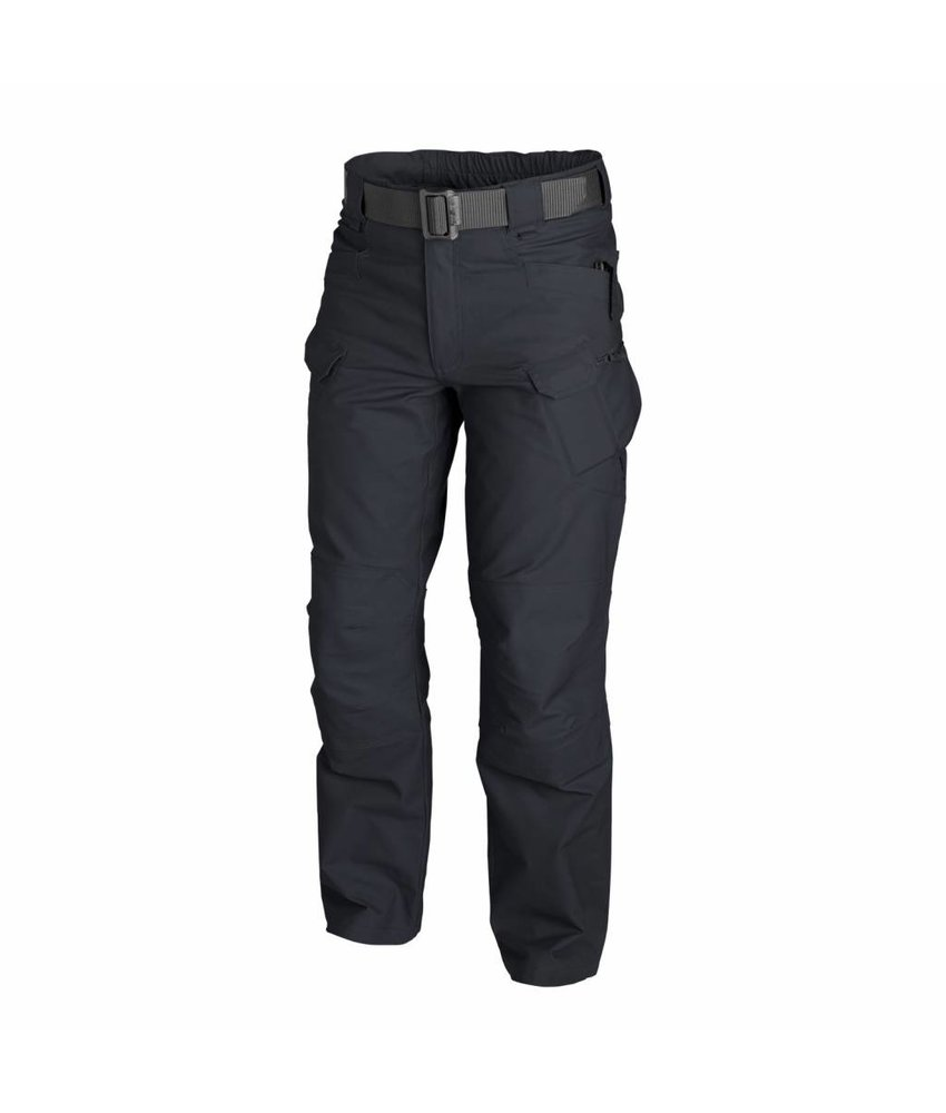 Helikon Urban Tactical Pants (Polycotton Ripstop) (Navy Blue)