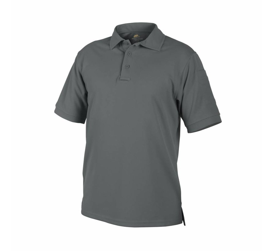 UTL Polo Shirt (Shadow Grey)