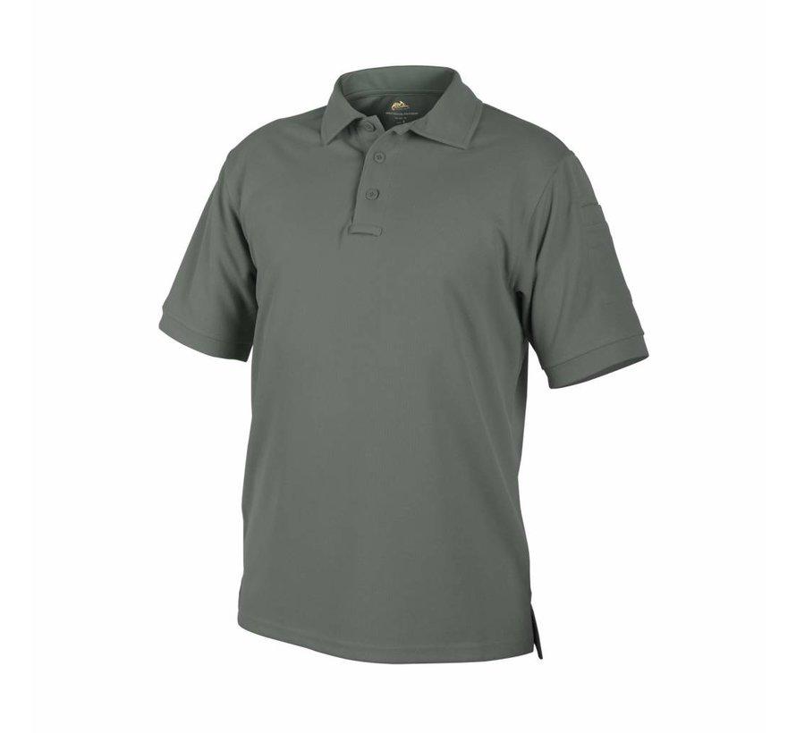 UTL Polo Shirt (Foliage Green)