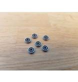 RetroArms Ball Bearings 9mm