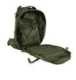 101 Inc Multi Sling Bag (Black)