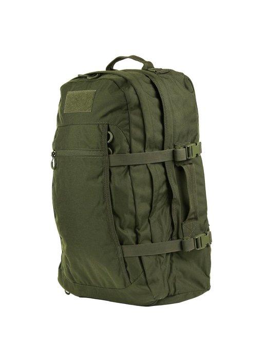 5d1156287e759 101 Inc Travel Mate Backpack (Olive Drab)
