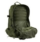 101 Inc Travel Mate Backpack (Olive Drab)