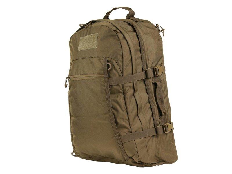 101 Inc Travel Mate Backpack (Coyote)