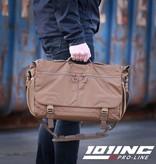 101 Inc Messenger Bag (Olive Drab)