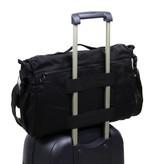 101 Inc Messenger Bag (Black)