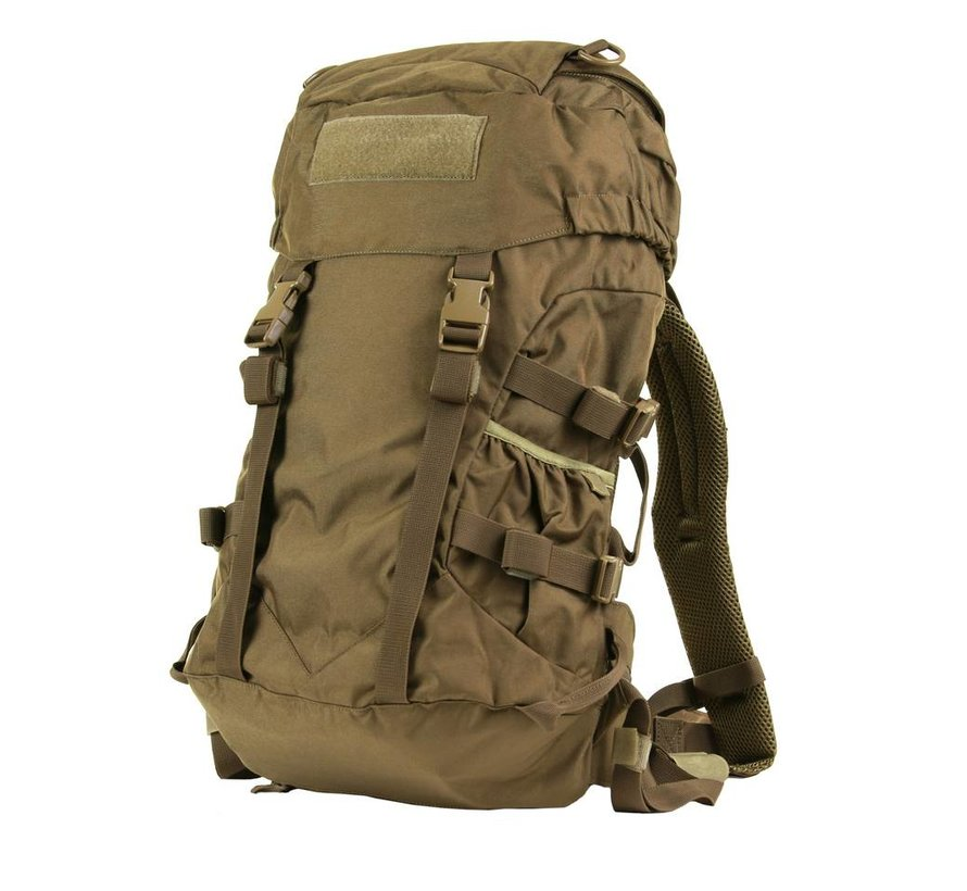 Crossover Backpack (Coyote)