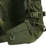 101 Inc Crossover Backpack (Black)