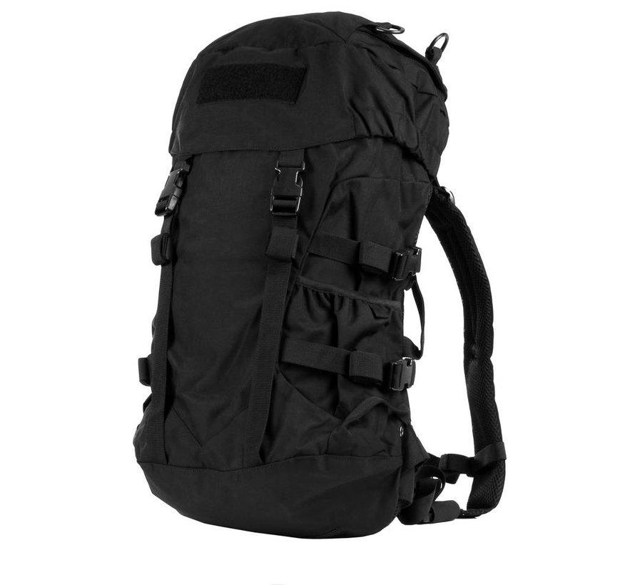 Crossover Backpack (Black)