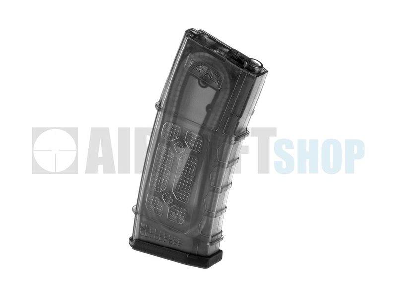 G&G M4 Midcap 105rds (Smoke)